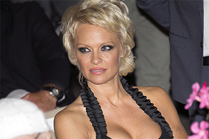 Playboy на прощание покажет голую Памелу Андерсон