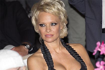 Съемка для Playboy возвратила Памелу Андерсон в«беззаботное прошлое»