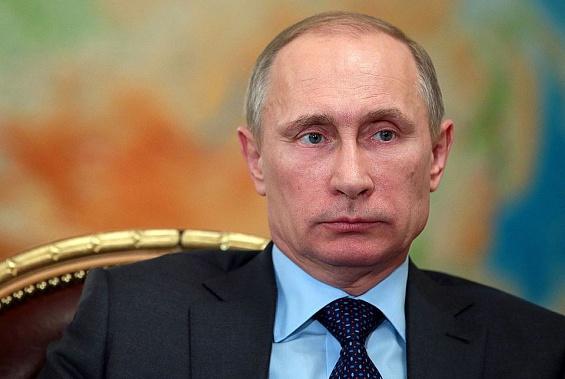 Путин подписал закон о праве на забвение